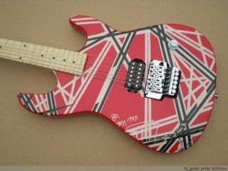 F EVH Series ART tremolo