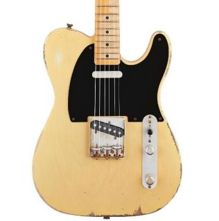 Road Worn 50s Tele