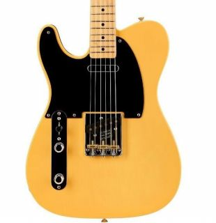 American Vintage '52 Tele Butterscotch Blonde