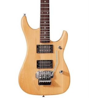 N Series N2 Electric Guitar Matte Natural