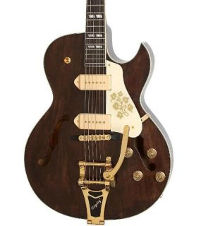 Limited Edition ES-295 Hollow Body