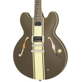 Tom Delonge Signature ES-333 Semi-Hollow
