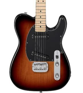 G&L ASAT Special Maple Fingerboard 3 Tone