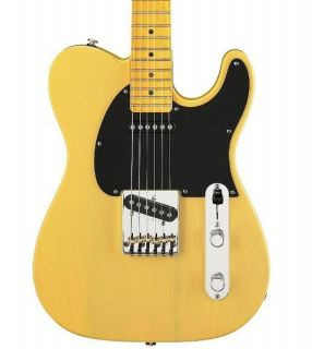 G&L ASAT Classic Butterscotch Blonde