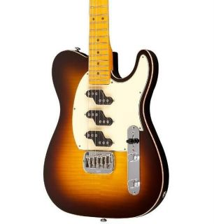 G&L ASAT Z3 Figured Maple Top