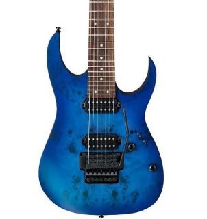 RG Series RG7420PB 7-String in Blue